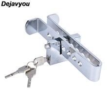 Lock Steering-Wheel Car-Anti-Theft-Lock-248 Car-Interior-Parts Car-Clutch Models:19.5cm