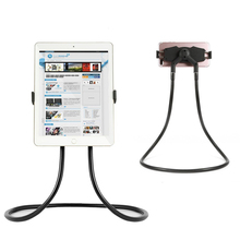 Lazy Hanging Neck Phone Holder Stand Support Bracket for Universal Phones WWO66