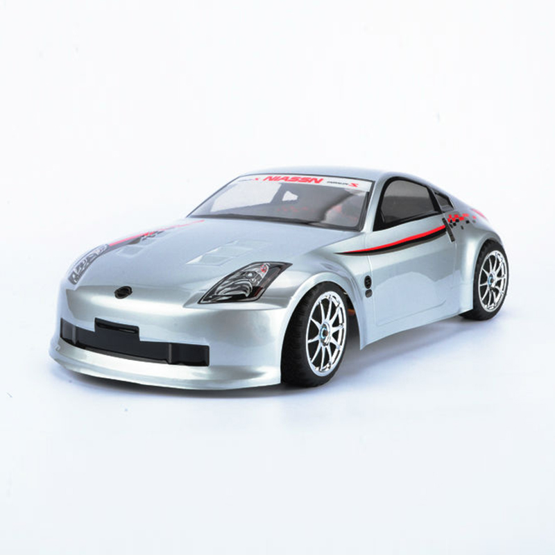S048 350z 1 10 1 10 PVC painted body shell for 1 10 RC hobby racing