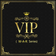 925 пробы серебряные подвески W-A-R Series Special Pay