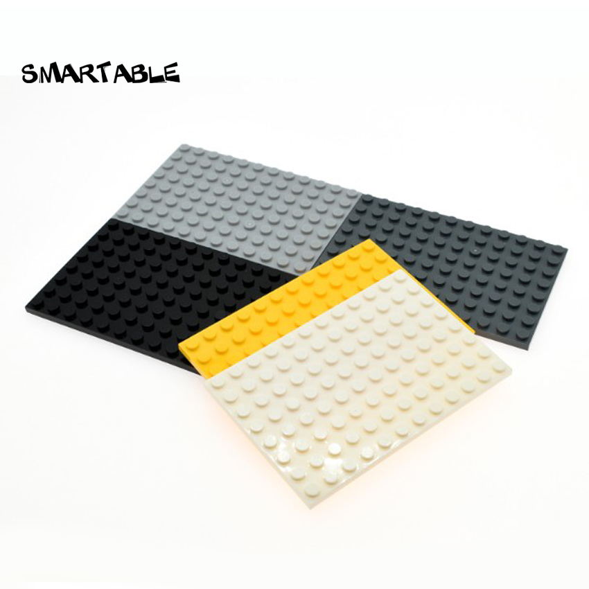 Dark Pink Plate 2 x 14 Part 91988 MOC LEGO® Brick