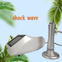 Efficient and rapid treatment of erectile dysfunction shock wave therapy device to relieve body nerve pain