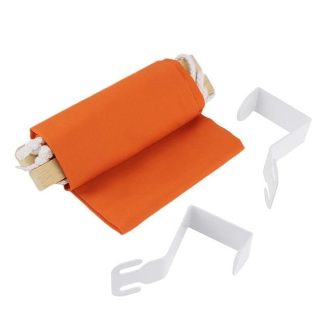Telescópica apoio para os pés pé almofada pedal hammock escritório descanso de pé rede sob a mesa rede aliviar cansado passeio telescópico