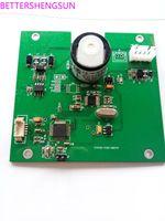 PID VOC 485 transmission board