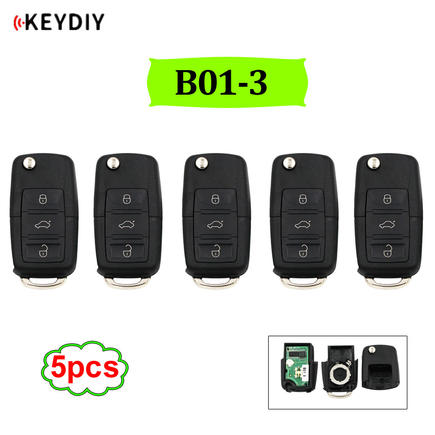 5PC LOT B01 3 universal B series remote control for KD200 KD300 KD900 URG200 mini KD