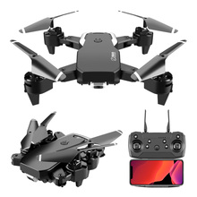 Mini Drones Helicopter Fpv-Toys Rc Airplane Professional Dual-Camera S60 4K with Full-Wide