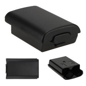 Yuanlin 20 шт. Пластик контроллер AA Батарея пакет задняя крышка корпуса чехол прочный игра замена для Xbox 360 게임 액세서리