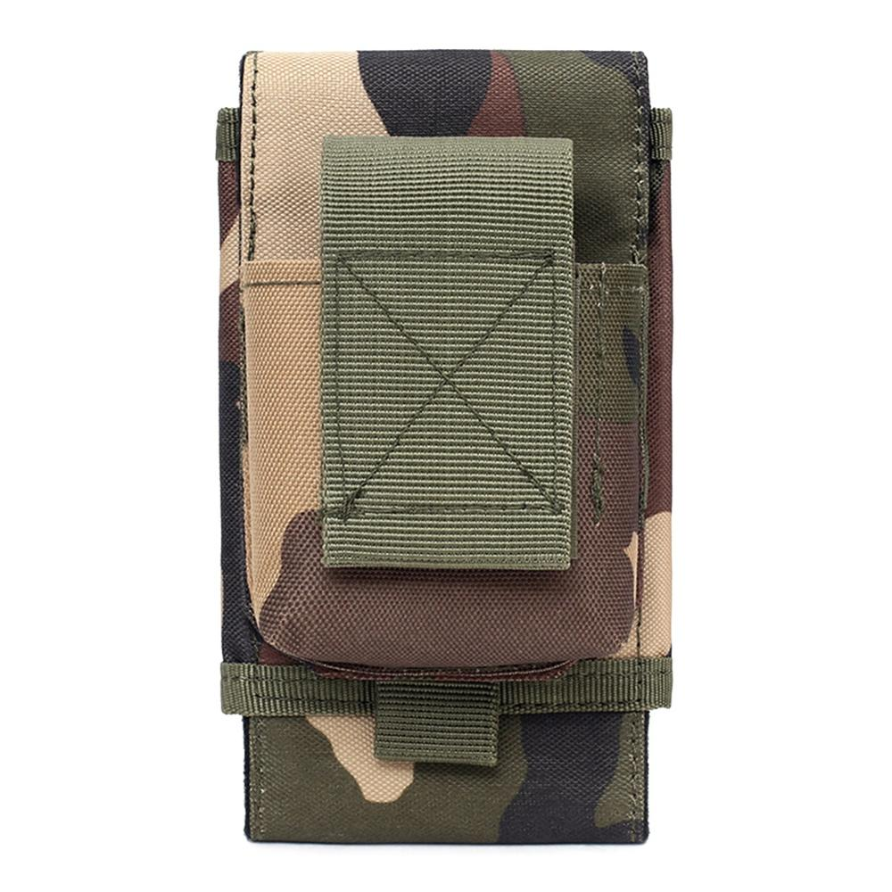 Mobile Phone Bag Multifunctional Outdoor Sports Leisure Cigarette Case Storage Bags Outdoor Bags Watertight