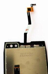 Image 5 - ЖК дисплей и тачскрин Для Doogee S50, 5,7 дюйма, 100% испытано, сменный дигитайзер в сборе, Бесплатные инструменты