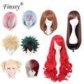 Acessórios anime darling no franxx code002 herói academia cosplay sereia d v.a peruca headpiece decoração adereços