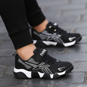 Image 3 - Kids Shoes Boys Girls Casual Mesh Sneakers Breathable Soft Soled Running Sports Shoes toddler boy shoes  boys sneakers