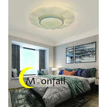 Moonfall-LED Ceiling lighting-Round lamp-Modern&Simple Style light for indoor, Bedroom, Kitchen, Diningroom, Balcony, Study - DISCOUNT ITEM  5% OFF Lights & Lighting