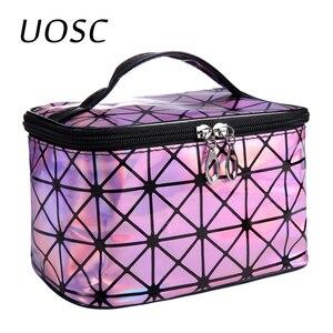 UOSC Multifunctional Cosmetic Bag Women