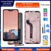 """5.84"""" For Xiaomi Redmi 6 Pro LCD Display Touch Screen Digitizer For Xiaomi A2 Lite Display LCD M1805D1SG Replacement Parts"""