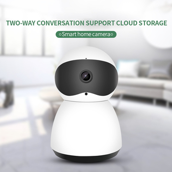 720/1080P PTZ Wireless IP Camera Move Detection Infrared Night Vision Home Security Surveillance RJ45/Wifi Camera Cloud Service 1