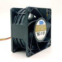 2B08038B24H For AVC 8038 24V 0.70A Inverter Fan 8cm Double Ball High Volume PWM cooling Fan