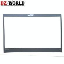 Yeni IR LCD çerçeve levha etiket B kapak çift taraflı yapıştırıcı Mylar Lenovo Thinkpad X390 dizüstü 02HL011 AL1BT000300