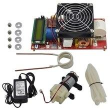 2000 Вт индукционный нагревательный модуль Scm управления печатной платы Flyback катушка драйвера ЕС вилка высокого напряжения