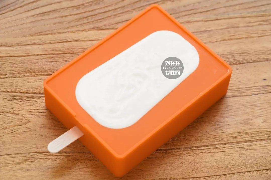 夏日家庭自制冰棍的做法大全 在家即可手工制作冰棒20