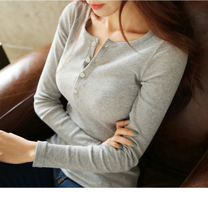 2019 Fall New Women Sweater Pullover Black Pink Knitted  Slim-fit Tight  Sweaters Tops Winter Casual Long Sleeve Sweater Jumper