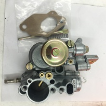 цена на SherryBerg carburettor carby fit carburetor carb for Vespa 24 100cc 125cc 150cc dellorto Model spaco 24 mm VBA VBB SB NEW