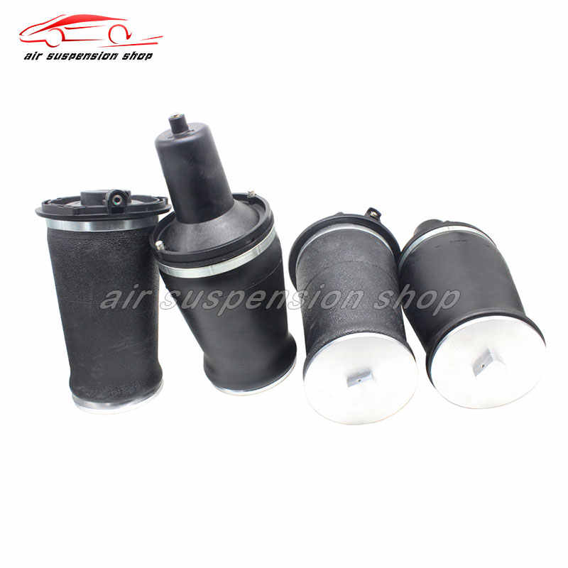 P38A Front Air Suspension HD Air Spring Bags for 95-02 Land Rover Range Rover