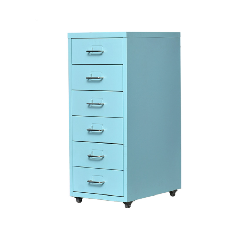 Meuble Classeur Papeles Cajones Buzon Nordico Metalico Para Oficina Mueble Archivero Archivador Filing Cabinet For Office