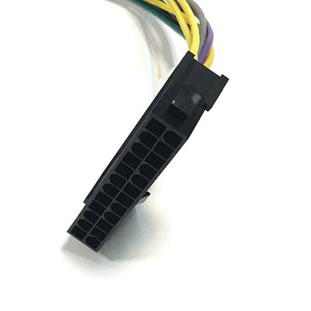 Фото кабель для dell optiplex 3020 7020 9020 t1700 адаптер высокое