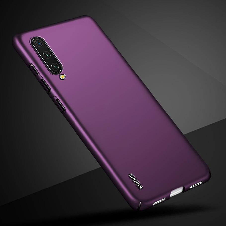 For Global Xiaomi Mi 9 8 9T Cc9 Cc9e Phone Case Hard Cover For Coque Xiaomi Xiomi Mi9 Se Mi8 Cc 9 9E Mi9t Lite Cases Mask
