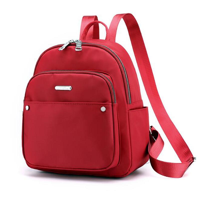 New Maternity Bag Backpack Baby Diaper Bags Mummy Waterproof Shoulder Bags For Stroller Handbag Travel BXY086