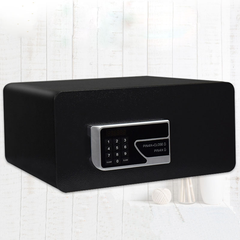 Safes Anti-theft Electronic Storage Bank Safety Box Security Money Jewelry Storage Collection Home Office Security Box DHZ049