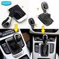 Для Geely Atlas, Boyue, NL3, SUV, Proton X70, Emgrand X7 Sports, Car gear shfit cover