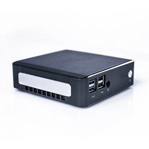 Image 2 - 2019 New Mini PC Intel i5 8265U  2*DDR4 32GB RAM NVME M.2 SSD Pocket PC Nuc Desktop Computer Windows 10 Pro Type c 4K HDMI2.0 DP