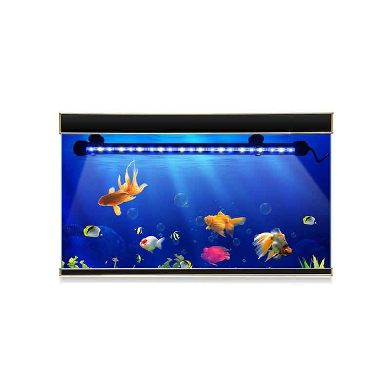 luz de led para aquario submersa a 04