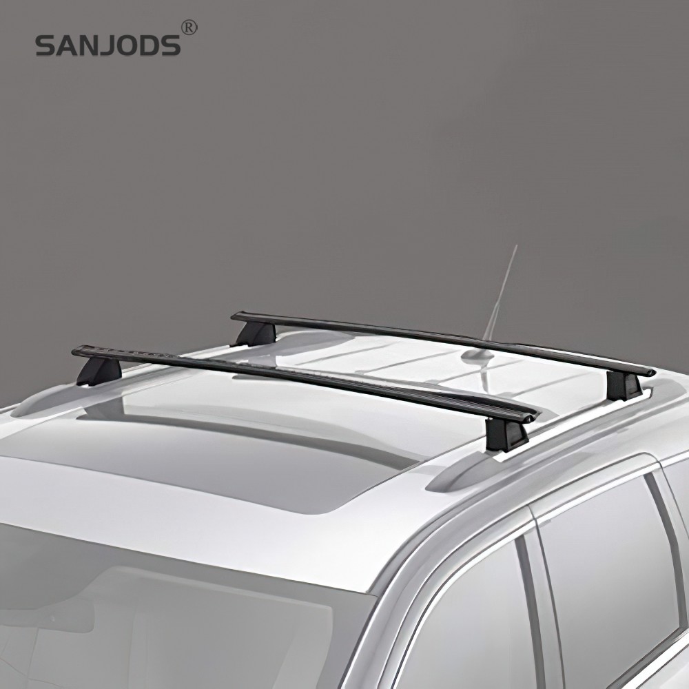 Sanjods Roof Rails For Cars Crossbars Roof Racks Luggage Racks Replacement For 2011 2020 Jeep Grand Cherokee Roof Racks Boxes Aliexpress