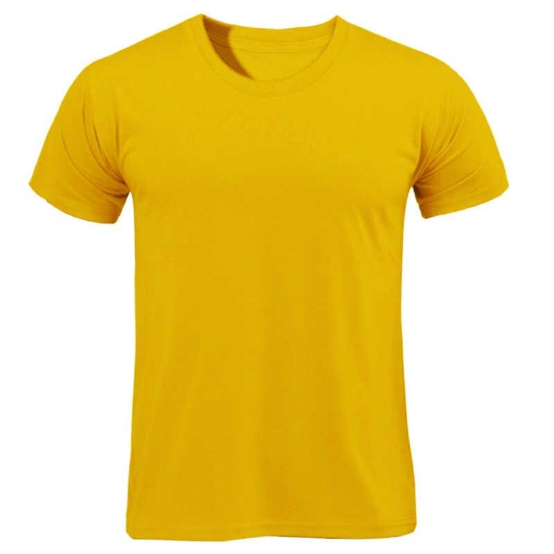 2019 Baru Streetwear Elegan Lengan Pendek Grafis Multi-Warna Berbagai Pria T-shirt Pria Musim Panas Kasual Cetak Fashion atasan