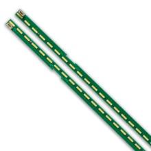 Tira de luz de fundo led 39 lâmpada para lg 43 v15 art3 fhd r l 43lx540s 6922l-0145a 6916l2189a mak63207801a