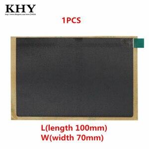 New original 1Pcs Touchpad Clickpad Stickers for ThinkPad T470 T480 T570 P51S P52S L480 E480 series