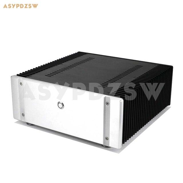 ZEROZONE LDO 10AX2 High Curren 2 Way HIFI Linear power supply DC 12V+19V 10A