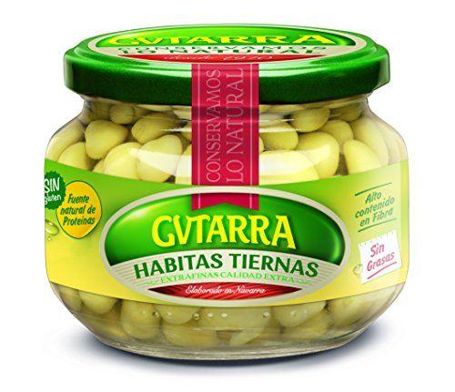 Gvtarra - Habitas Tiernas - 210 G