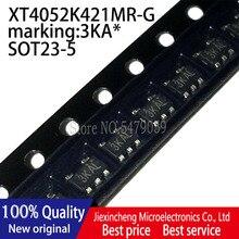 30PCS  XT4052K421MR G marking:3KA* 3KAL  3KAC XT4052K421MR 100% New Original