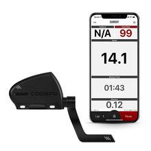 New CooSpo Bicycle Speed And Cadence Dual Sensor Wireless Bluetooth 5.0 ANT+ Ipx67 Waterproof For Wahoo ZWIFT Garmin etrex 30x