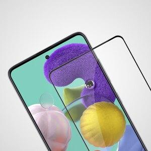 Image 4 - NILLKIN Película protectora de cristal templado para Samsung Galaxy A51, increíble película protectora de pantalla CP + PRO H/H + Pro para Samsung A51