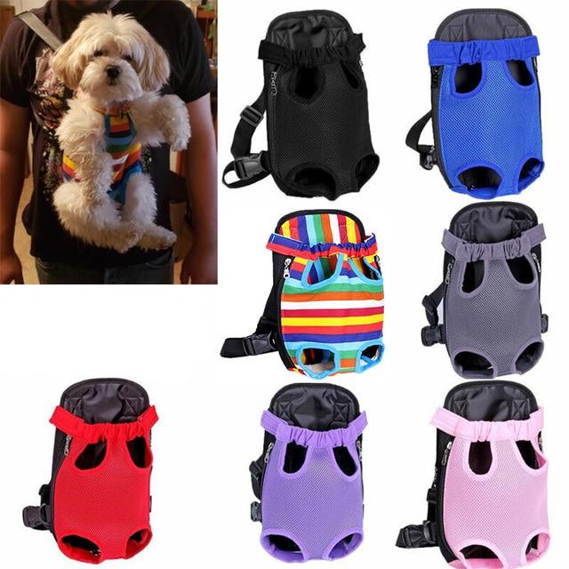 Pet Outdoor Carrier Backpack  1