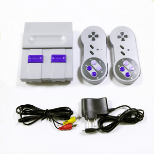 Image 3 - Mini Retro Game Console Wireless Game Joystick TV Handheld Game Console Built in 630 Games AV out video console