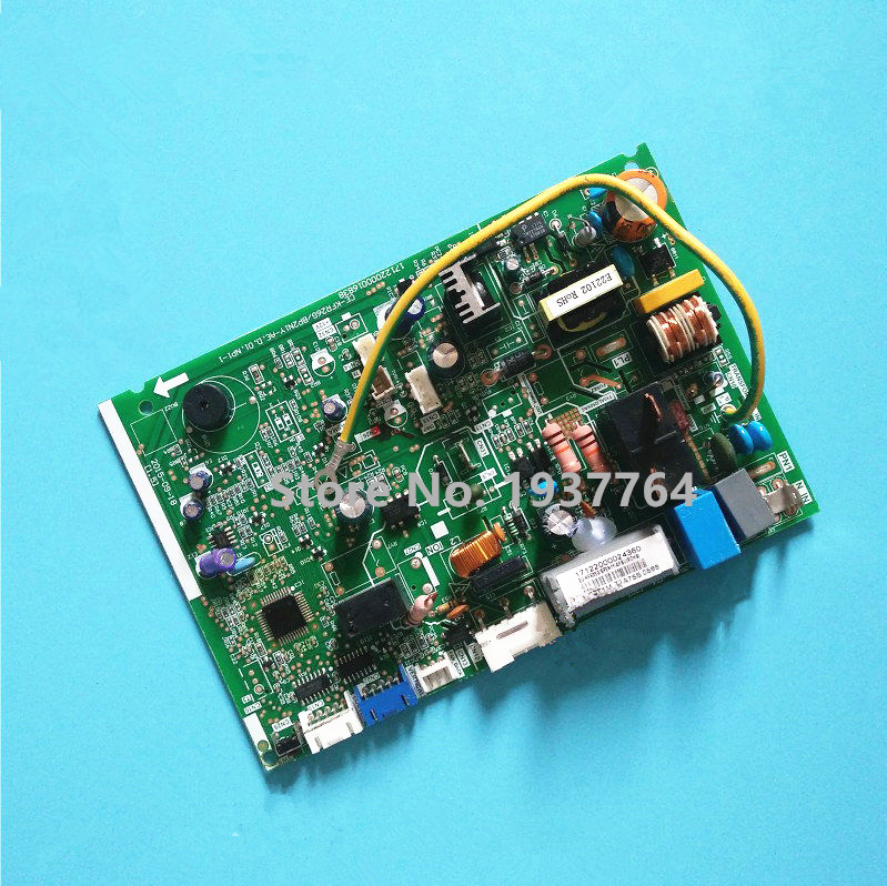 good working for Air conditioning computer board CE KFR26G/BP2N1Y AE CE KFR26G/BP2N1Y AE.D.01.NP1 1 board|Air Conditioner Parts| |  - title=