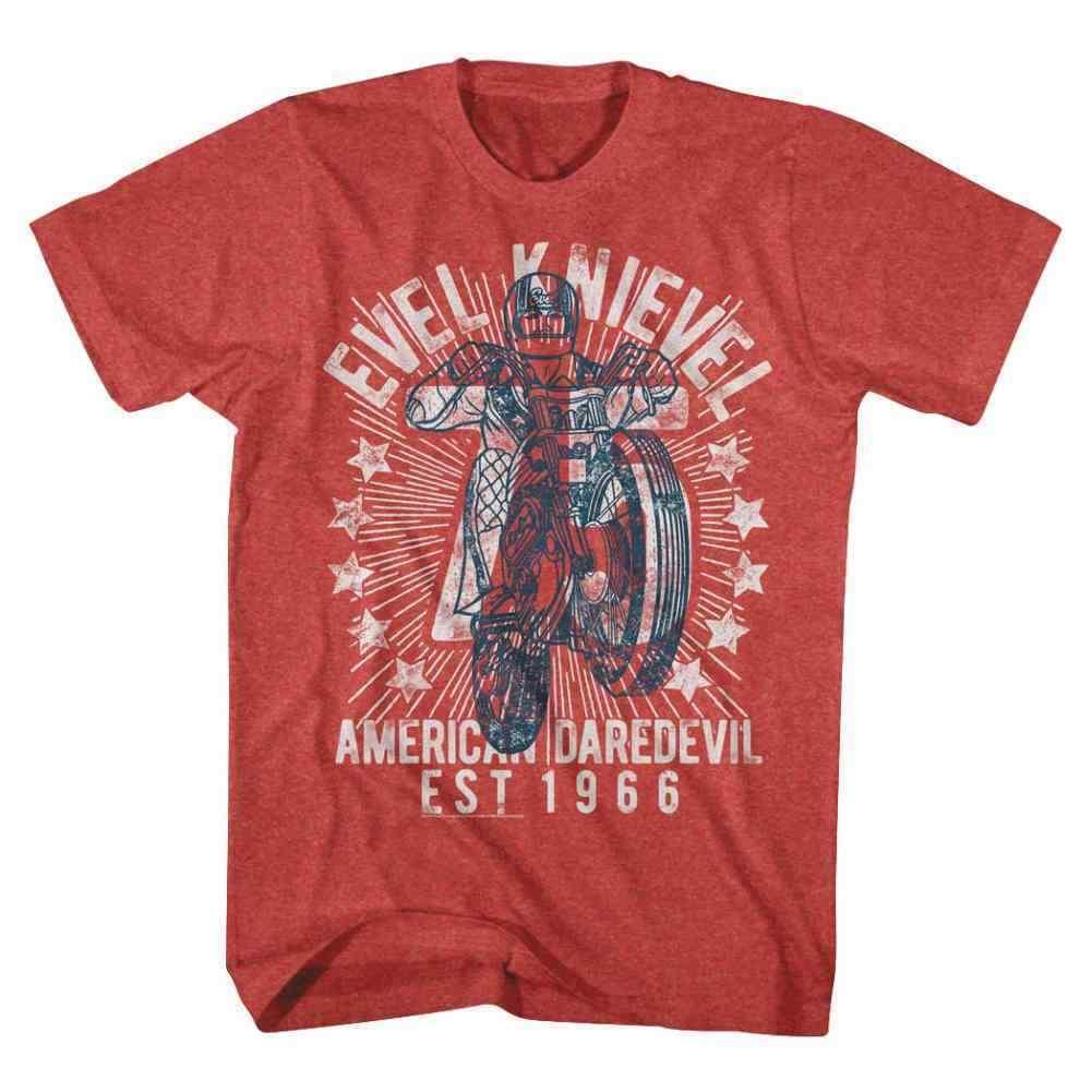 American Classics Apparel Seventy Five Short Sleeve Crew Neck Mens T-Shirts