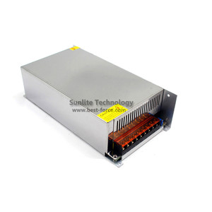 Image 4 - 1200W 60V 20A Single Output Switching power supply Driver Transformers 220V 110V AC to DC60V smps For CNC Machine DIY LED CCTV