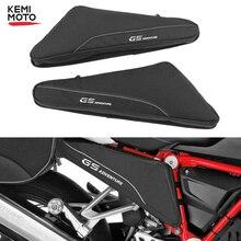 Rama motocykla torby dla R1200GS R1200 GS Gsa 1200GS LC ADV R RS R1250GS przygoda 1250GS R1200R 2018 2019