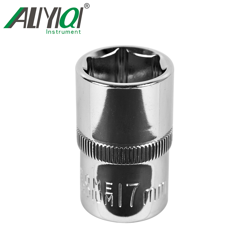 1/2  Wrench 17mm-21mm Repair Accessories Tool Socket Wrench Head Sleeve Double EndHand Tools
